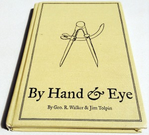 By Hand and Eye